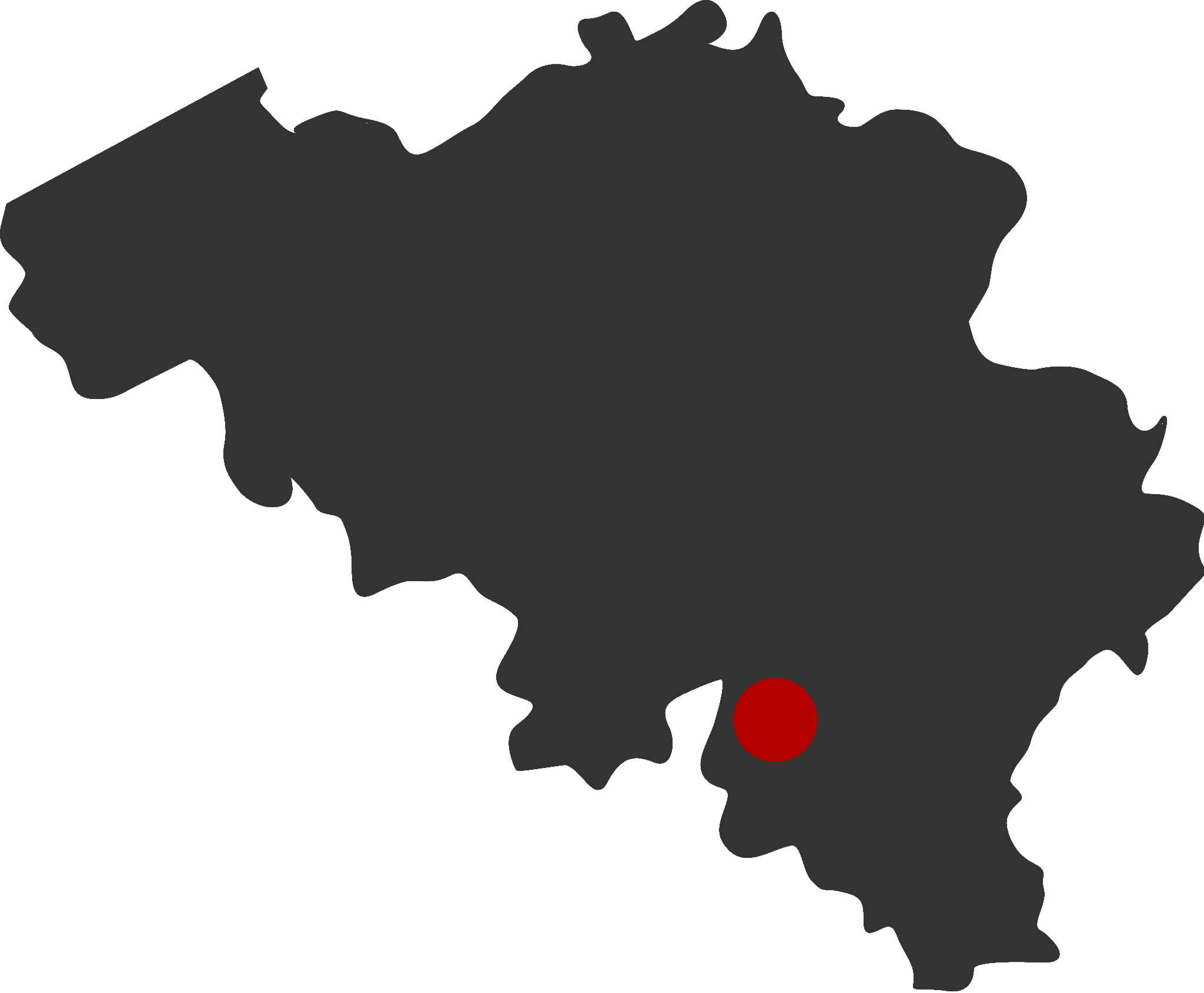 carte-belgique-situation-beauraing